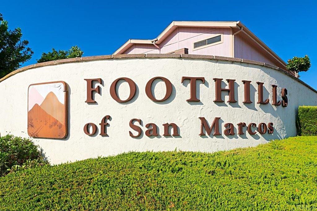 909 Richland Road #51, San Marcos, CA 92069 - MLS#: NDP2111107