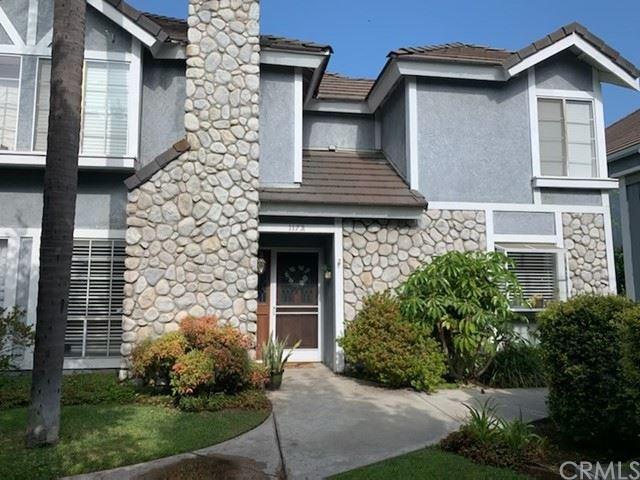 117 N Mountain Avenue #A, Monrovia, CA 91016 - MLS#: OC21150107