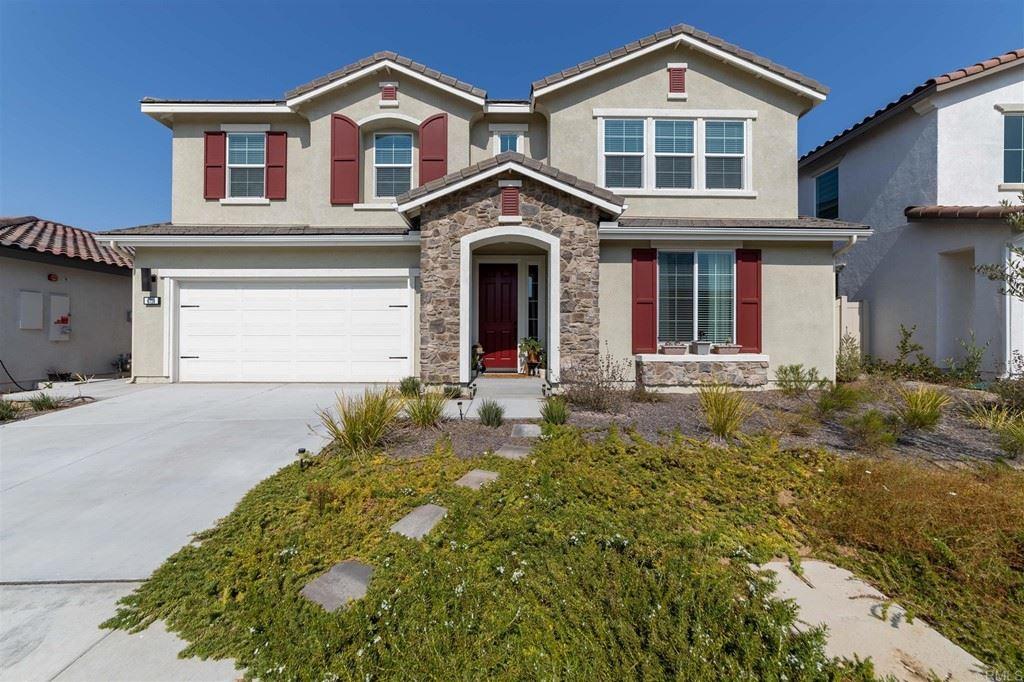 4716 Panache Drive, Fallbrook, CA 92028 - MLS#: PTP2105107