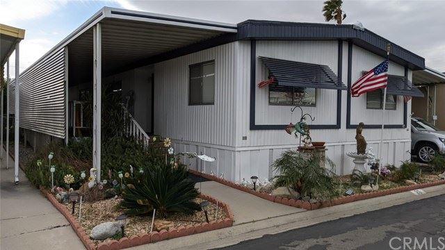 200 W San Bernardino Avenue #26, Rialto, CA 92376 - MLS#: PW21025107