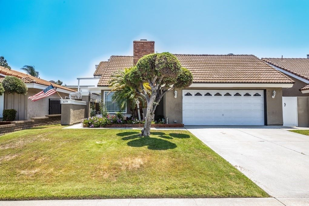 6174 Camino Correr, Anaheim, CA 92807 - MLS#: PW21148107