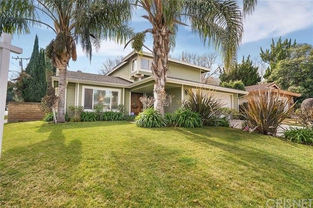 Photo for 23500 Lloyd Houghton Place, Newhall, CA 91321 (MLS # SR20010107)