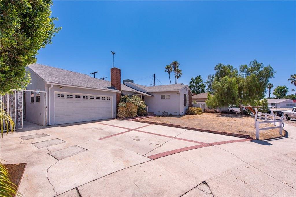 Photo of 12616 Solvang Street, North Hollywood, CA 91605 (MLS # SR21163107)