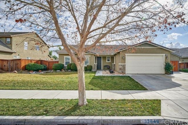 32849 Red Carriage Road, Winchester, CA 92596 - MLS#: SW21007107