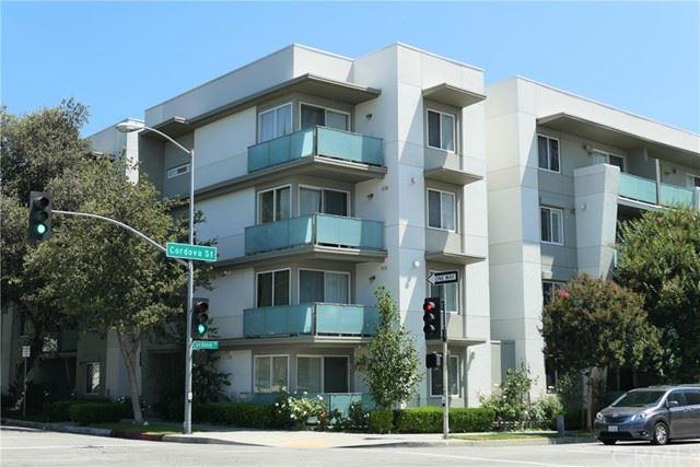 160 S Hudson Avenue #304, Pasadena, CA 91101 - #: TR21123107