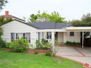 Photo of 16786 MARQUEZ Avenue, Pacific Palisades, CA 90272 (MLS # 19490108)