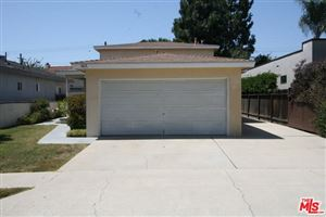 Photo of 3617 WESLEY Street, Culver City, CA 90232 (MLS # 19497108)
