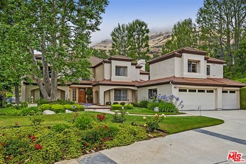 Photo of 5833 HIGHCLIFF Court, Westlake Village, CA 91362 (MLS # 20591108)