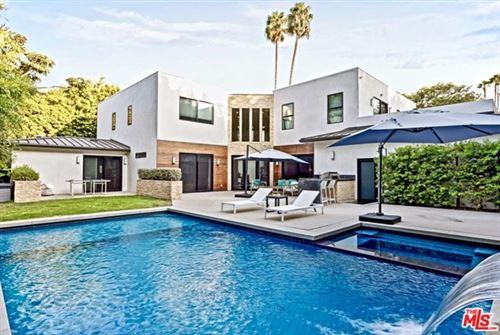 Photo of 2773 Anchor Avenue, Los Angeles, CA 90064 (MLS # 20630108)