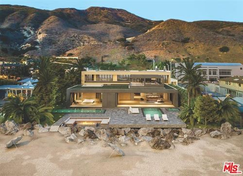 Photo of 22514 Pacific Coast Highway, Malibu, CA 90265 (MLS # 20631108)