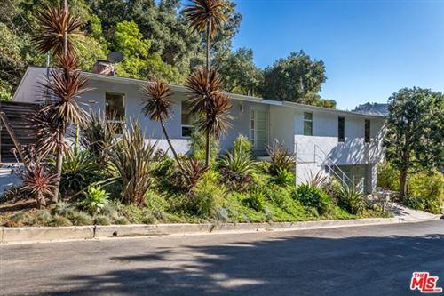 Photo of 3506 Laurelvale Drive, Studio City, CA 91604 (MLS # 20647108)