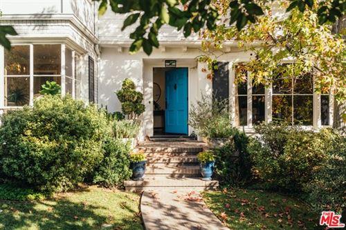 Photo of 1134 N Sierra Alta Way, Los Angeles, CA 90069 (MLS # 20653108)
