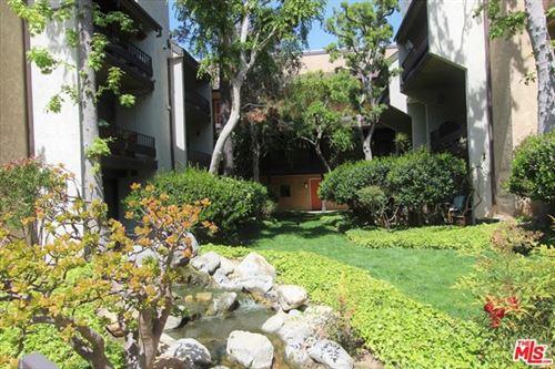 Photo of 8707 Falmouth Avenue #109, Playa del Rey, CA 90293 (MLS # 21698108)