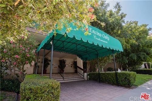 Photo of 5460 White Oak Avenue #A125, Encino, CA 91316 (MLS # 21719108)