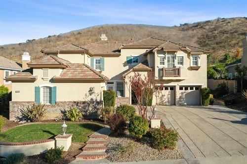 Photo of 630 Rustic Hills Drive, Simi Valley, CA 93065 (MLS # 220011108)