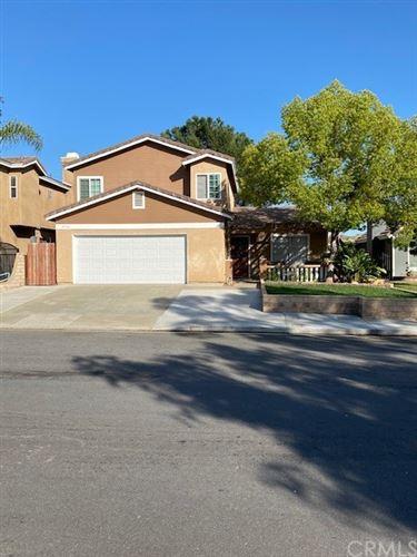 Tiny photo for 29714 Saguaro Street, Castaic, CA 91384 (MLS # CV20093108)