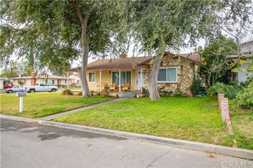 Photo of 256 W Rosewood Street, Rialto, CA 92376 (MLS # IV19272108)