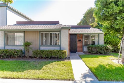 Photo of 8800 Oakdale Drive, Garden Grove, CA 92844 (MLS # IV21211108)