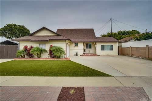 Photo of 13472 Sioux Road, Westminster, CA 92683 (MLS # OC21159108)
