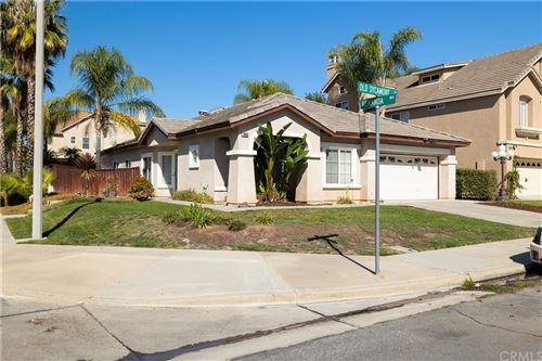 Photo of 29806 Old Sycamore Lane, Murrieta, CA 92563 (MLS # OC21237108)
