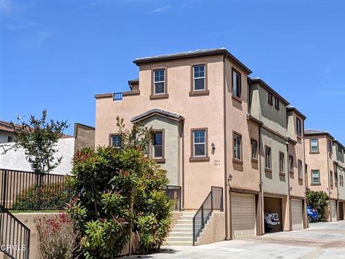Photo of 304 S Monte Vista Street #A, La Habra, CA 90631 (MLS # P1-5108)