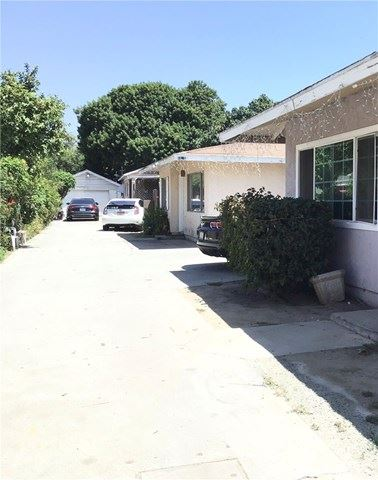 Photo of 3325 W Camille Street, Santa Ana, CA 92704 (MLS # PW20133108)