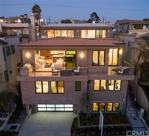 Photo of 1706 Manhattan Avenue, Hermosa Beach, CA 90254 (MLS # SB19255108)