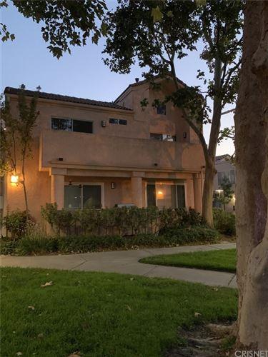 Photo of 21343 Nandina Lane #202, Newhall, CA 91321 (MLS # SR21197108)