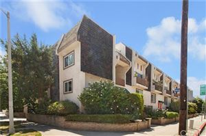 Photo of 4660 Coldwater Canyon Avenue #23, Studio City, CA 91604 (MLS # TR19162108)