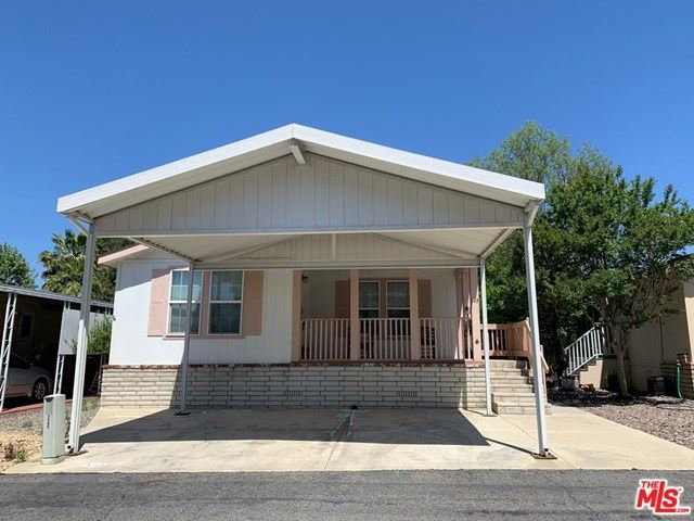 31130 S GENERAL KEARNY Road #147, Temecula, CA 92591 - MLS#: 20594108