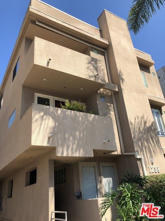 1238 S Holt Avenue #1, Los Angeles, CA 90035 - #: 21703108