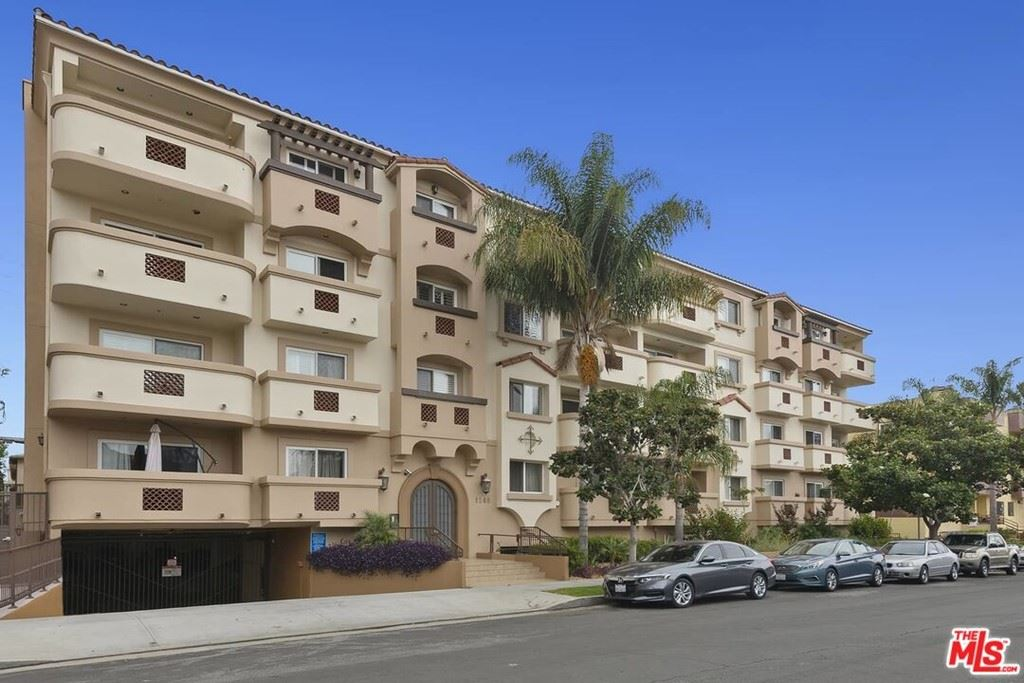 1246 Armacost Avenue #204, Los Angeles, CA 90025 - MLS#: 21780108