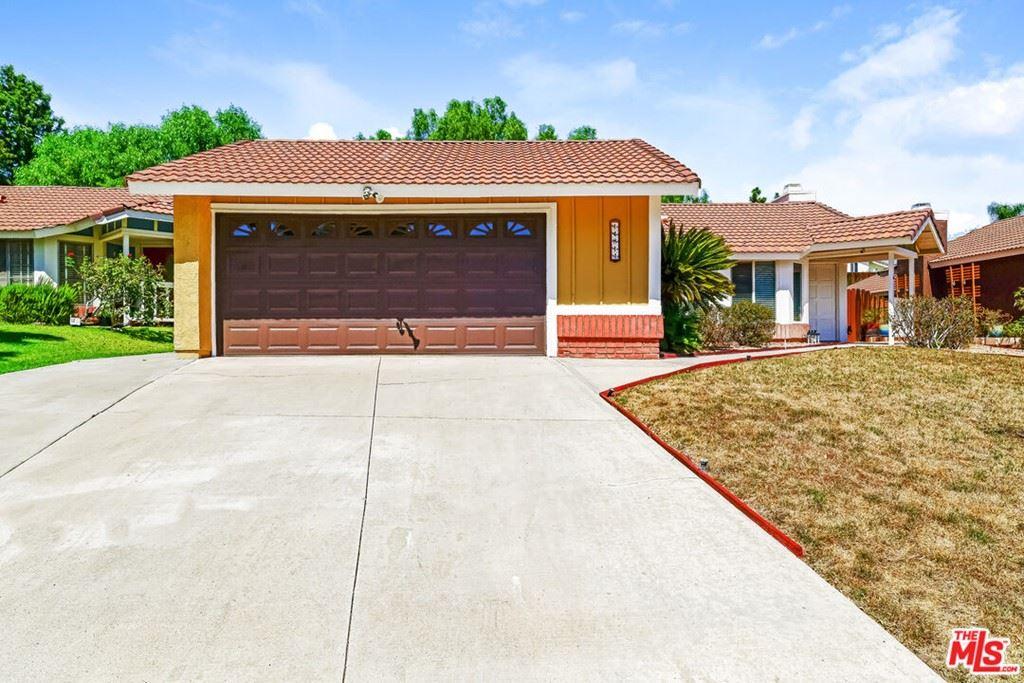 14811 Quezada Way, Santa Clarita, CA 91387 - MLS#: 21785108