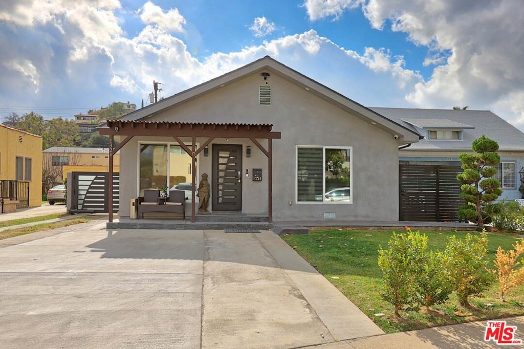 1324 E Garfield Avenue, Glendale, CA 91205 - MLS#: 21793108