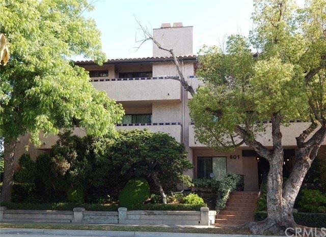 601 E California Boulevard #203, Pasadena, CA 91106 - #: AR20159108