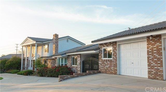 757 N. University Drive, Riverside, CA 92507 - MLS#: CV21030108