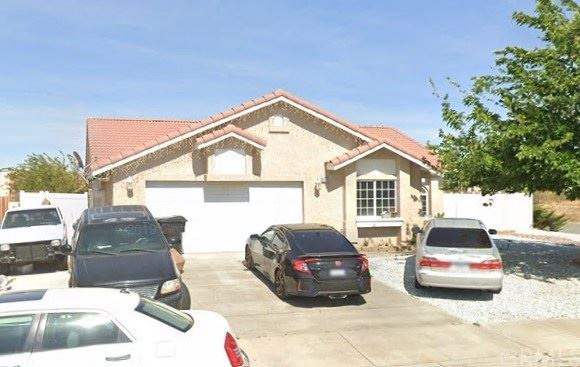 12215 Shadow Drive, Victorville, CA 92392 - #: IG20042108