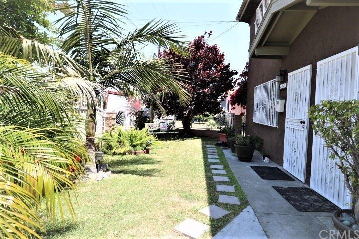 414 E 98th Street, Inglewood, CA 90301 - MLS#: IG21107108