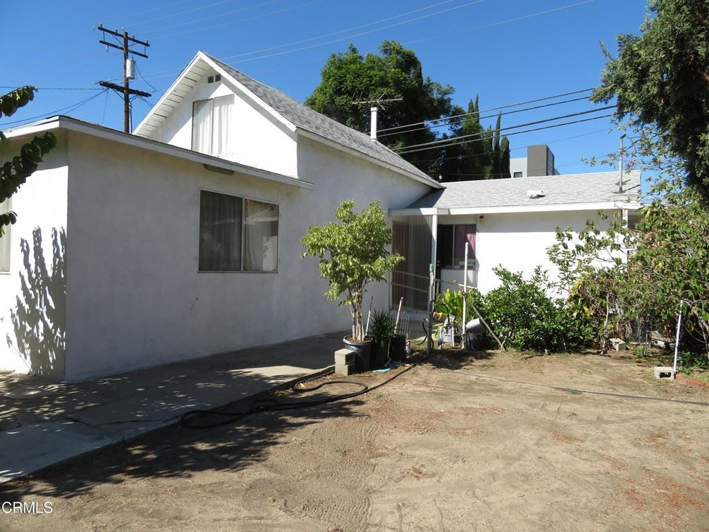 Photo of 507 Vine Street, Glendale, CA 91204 (MLS # P1-7108)