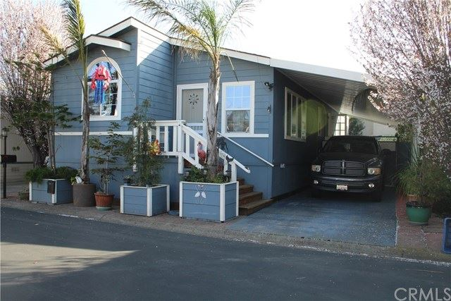 3960 S Higuera #38, San Luis Obispo, CA 93401 - MLS#: PI21006108