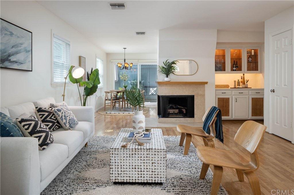 1426 California Avenue #4, Santa Monica, CA 90403 - MLS#: PW21205108