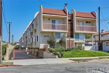 1539 W 158th Street #3, Gardena, CA 90247 - MLS#: SB20236108