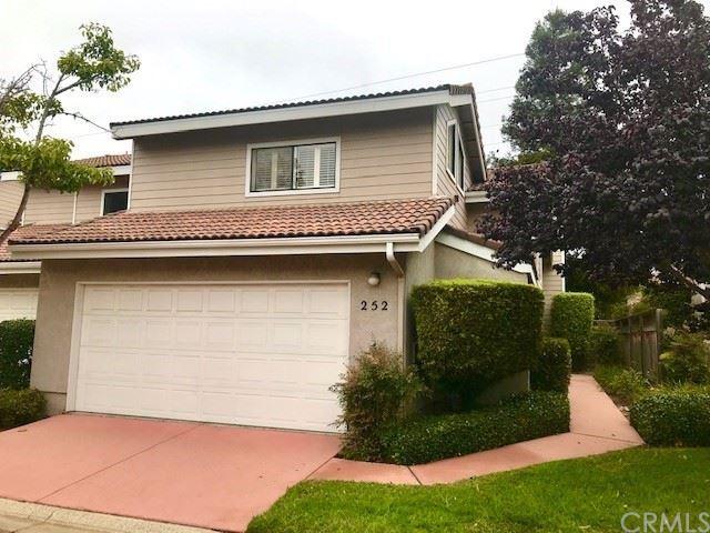 Photo of 252 Via San Blas, San Luis Obispo, CA 93401 (MLS # SC21214108)