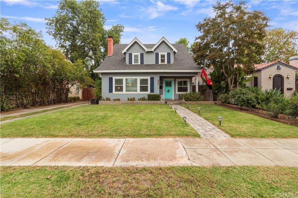 4069 Elmwood Court, Riverside, CA 92506 - MLS#: SW21201108