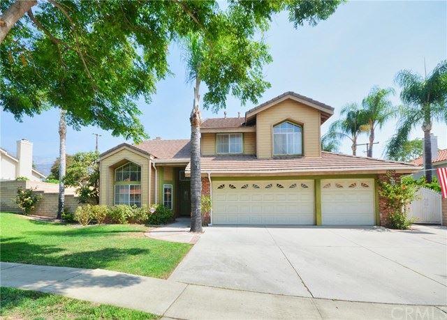 1706 Eastgate Avenue, Upland, CA 91784 - MLS#: TR20185108