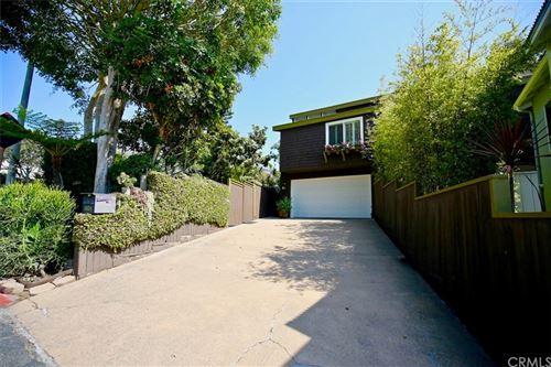 Tiny photo for 31862 Circle Drive, Laguna Beach, CA 92651 (MLS # LG21200109)