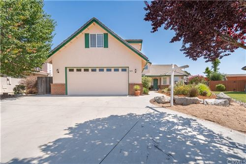 Photo of 515 Laurelwood Drive, Paso Robles, CA 93446 (MLS # NS21146109)