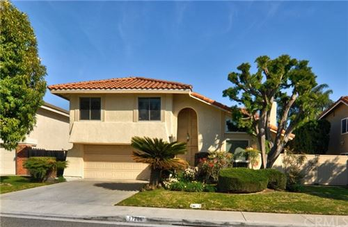 Photo of 17266 Flame Tree Circle, Fountain Valley, CA 92708 (MLS # OC20007109)