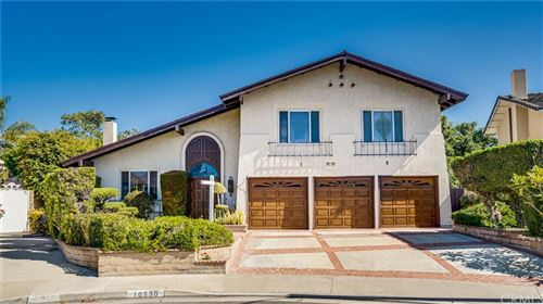 Photo of 16530 Mount Cook Circle, Fountain Valley, CA 92708 (MLS # OC21232109)