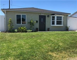 Photo of 3332 W 187th Place, Torrance, CA 90504 (MLS # SB19158109)